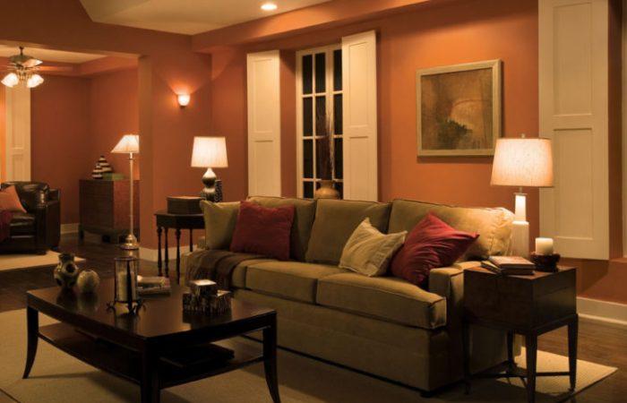 Consejos para crear un ambiente c lido con la iluminaci n for Habitacion que utiliza un conserje