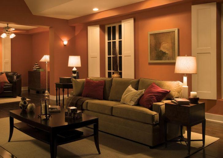 Consejos para crear un ambiente c lido con la iluminaci n - Casa de iluminacion ...