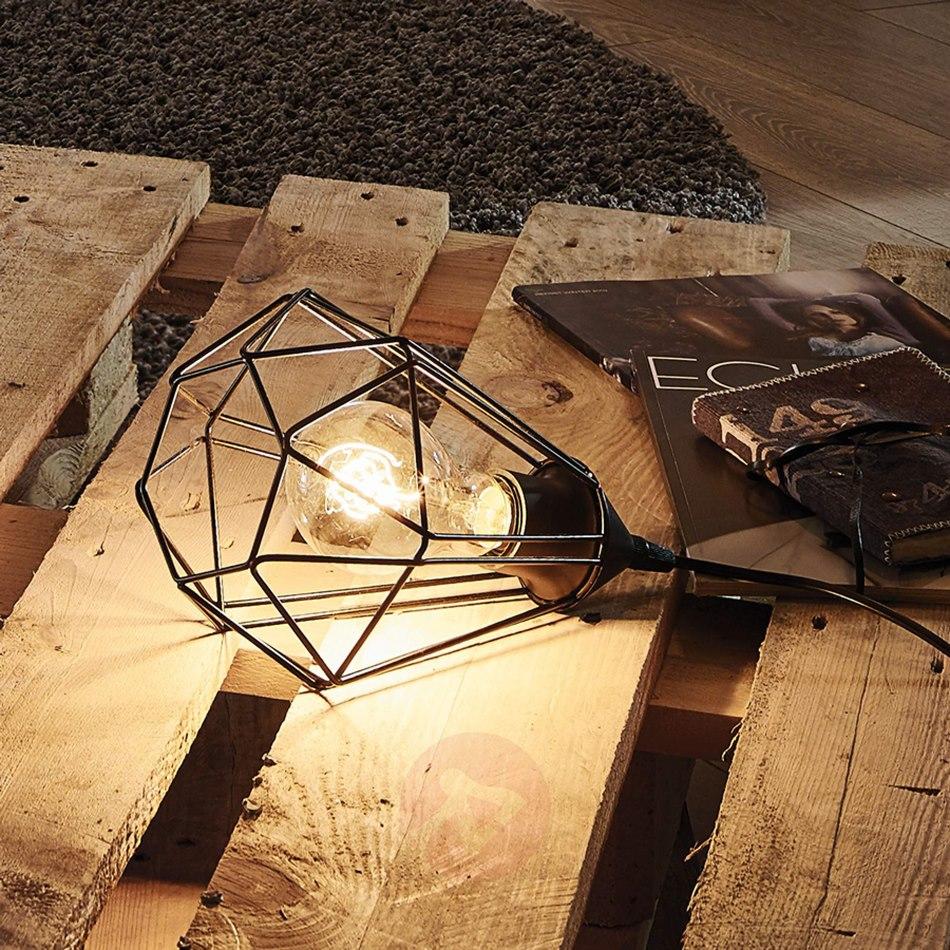 Lámpara de mesa Tarbes